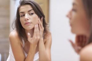 La dermatillomanie